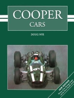 COOPER CARS