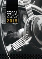 COPPA D'ORO DELLE DOLOMITI 2015