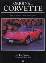 CORVETTE 1968-1982 ORIGINAL