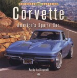 CORVETTE AMERICA'S SPORTS CAR