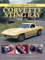 CORVETTE STING RAY 1963 - 1967
