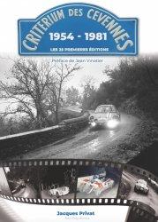 CRITERIUM DES CEVENNES - 1954 - 1981