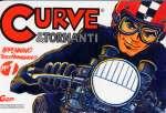 CURVE E TORNANTI N.1