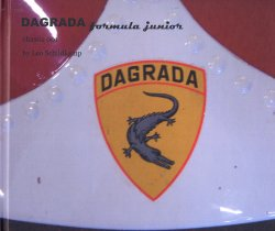 DAGRADA FORMULA JUNIOR