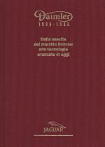 DAIMLER 1896-1996