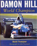 DAMON HILL WORLD CHAMPION