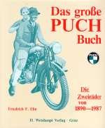 DAS GROBE PUCH BUCH 1890-1987