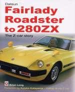 DATSUN FAIRLADY ROADSTER TO 280ZX
