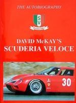 DAVID MCKAY'S SCUDERIA VELOCE