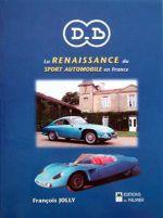 DB LA REINNAISSANCE DU SPORT AUTOMOBILE EN FRANCE