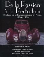 DE LA PASSION A LA PERFECTION 1930-1939