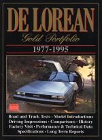 DE LOREAN 1977-1995