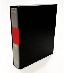 DE TOMASO THE OFFICIAL RACING HISTORY (ED. DELUXE)