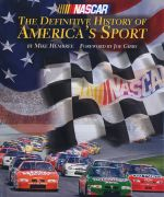 DEFINITIVE HISTORY OF AMERICA'S SPORT, THE
