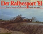DER RALLYESPORT 81