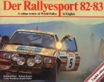 DER RALLYESPORT 82-83