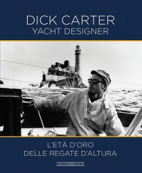 DICK CARTER YACHT DESIGNER