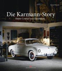 DIE KARMANN-STORY