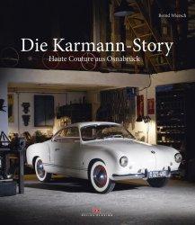 DIE KARMANN STORY