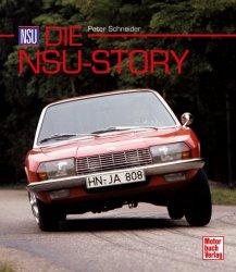 DIE NSU STORY