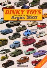 DINKY TOYS ARGUS 2007