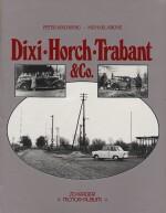 DIXI HORCH TRABANT E CO.