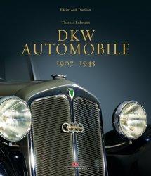 DKW AUTOMOBILE 1907-1945