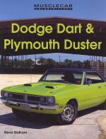 DODGE DART & PLYMOUTH DUSTER
