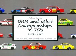 DRM AND OTHER CHAMPIONSHIPS IN 70'S