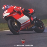 DUCATI 2003 OFFICIAL YEARBOOK