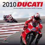 DUCATI 2010 OFFICIAL YEARBOOK