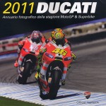 DUCATI 2011 OFFICIAL YEARBOOK