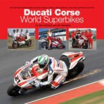 DUCATI CORSE WORLD SUPERBIKES