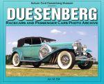 DUESENBERG RACECARS AND PASSENGER CARS