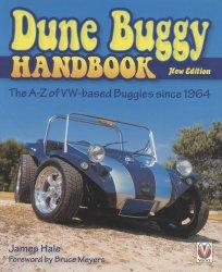 DUNE BUGGY HANDBOOK NEW EDITION
