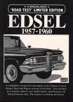 EDSEL 1957-1960