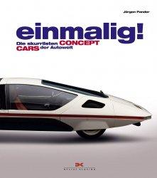 EINMALIG! DIE SKURRILSTEN CONCEPT CARS DER AUTOWELT