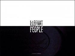ELEFANT PEOPLE: CAGIVA ELEFANT