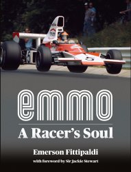 EMMO: A RACER'S SOUL (EMERSON FITTIPALDI)