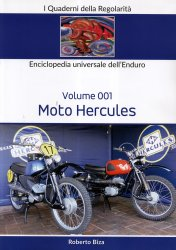 ENCICLOPEDIA UNIVERSALE DELL'ENDURO VOLUME 1 (CON CD ROM)