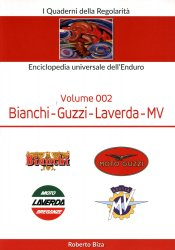 ENCICLOPEDIA UNIVERSALE DELL'ENDURO VOLUME 2 (CON CD ROM)
