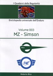 ENCICLOPEDIA UNIVERSALE DELL'ENDURO VOLUME 3 (CON CD ROM)