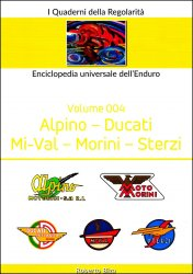 ENCICLOPEDIA UNIVERSALE DELL'ENDURO VOLUME 4 (CON CD ROM)