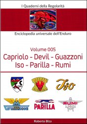 ENCICLOPEDIA UNIVERSALE DELL'ENDURO VOLUME 5 (CON CD ROM)