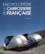 ENCYCLOPEDIE DE LA CARROSSERIE FRANCAISE