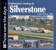 ENDURANCE RACING AT SILVERSTONE