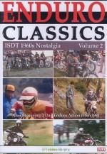ENDURO CLASSICS VOL.2 (DVD)