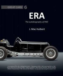 ERA THE AUTOBIOGRAPHY OF R4D