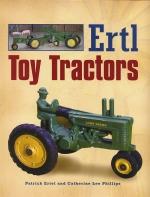 ERTL TOY TRACTORS