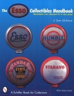 ESSO COLLECTIBLES HANDBOOK, THE
